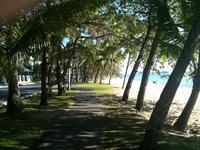 Trinity Beach Walkway