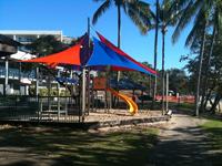 Trinity Beach Playground