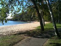 Trinity Beach view