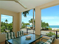 Cairns Beach Accommodation by Cairns Holiday Specialists